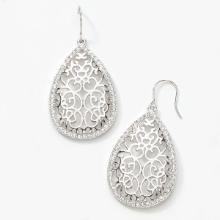 Lacework Earrings